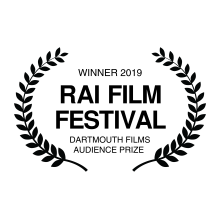 RAI film festival laurel